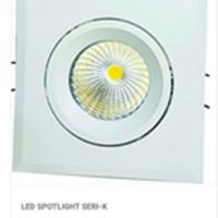 Lampu Led Spotlight Seri-K