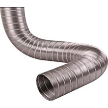 Ducting AC semi rigid series_A