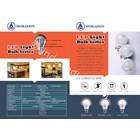 Lampu Led Light Bulb Series 7W 2