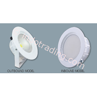 Lampu Led Downlight Series-L Dl 9W