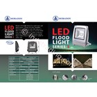 Lampu LED Floodlight Series-S 50W 8