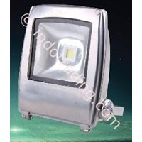 Lampu LED Floodlight Series-S 50W