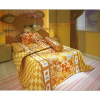 Bed Cover & Bed Sheet Tedy House Brand Angela Kids