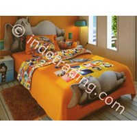 Bed Cover & Bed Sheet Horton Brand Angela Kids