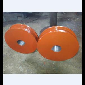 Accesories Roda Tippler