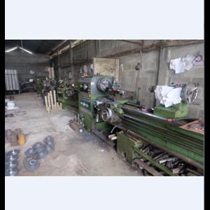 Machinery 3