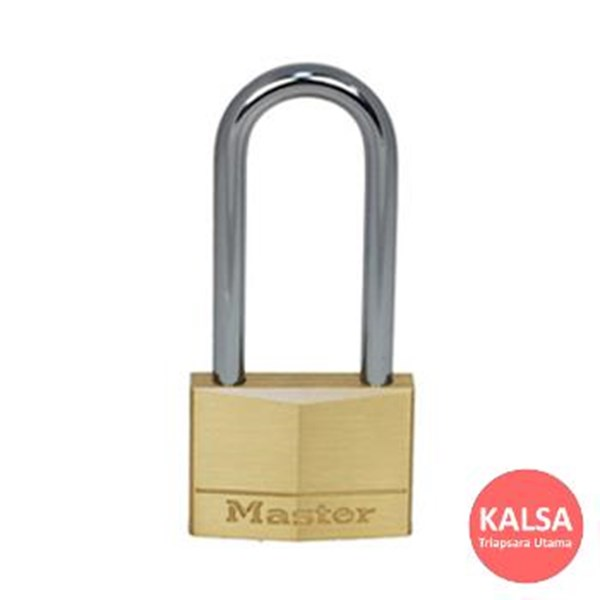 Master Lock 150EURDLJ Solid Brass Padlocks Steel Shackle