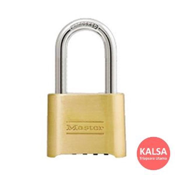 Gembok Master Lock 175EURD Combination Padlocks