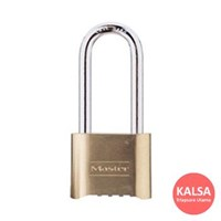 Master Lock 175EURDLH Combination Padlocks