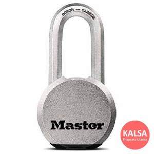 Master Lock 930EURD Steel Padlocks