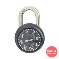 Master Lock 1533EURDBLACK Combination Padlocks