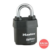 Master Lock 6121EURD Shrouded Shackle