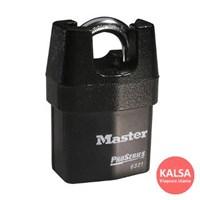 Master Lock 6321EURD Shrouded Shackle