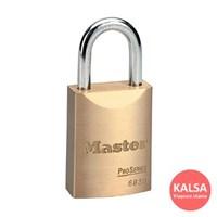 Master Lock 6830EURD Pro Series Brass