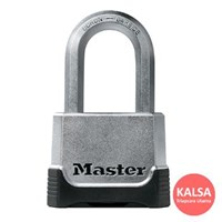 Master Lock M175EURDLH Combination Padlocks