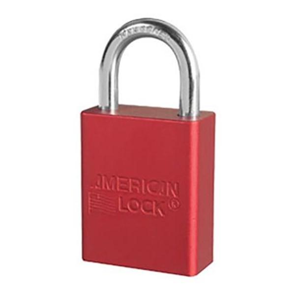 A1105red Safety Lockout Padlocks American Lock