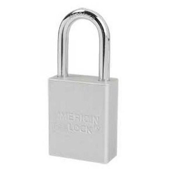 A1106clr Safety Lockout Padlocks American Lock