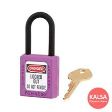 Master Lock 406MKPRP Master Keyed Safety Padlocks