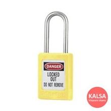 Master Lock S31MKYLW Master Keyed Safety Padlocks