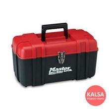 Master Lock S1023 Medium Tool Box Lock Out Kits