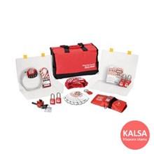 Master Lock 1458V410 Valve Group Lock Out Kits
