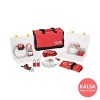 Master Lock 1458V1106 Valve Group Lock Out Kits
