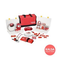Master Lock 1458VE410 Electrical and Valve Group Lock Out Kits