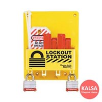 Master Lock S1720E3 Compact Lock Out Stations