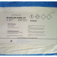 Black On Steel HT 1