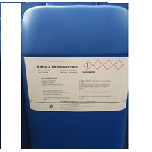Electroplating Chemicals KM CU 80