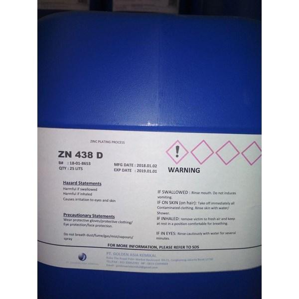 Brightener  ZN 438