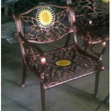 Custom Garden Chairs
