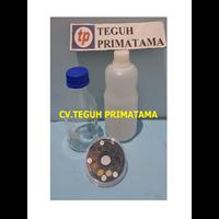 Jual Organic Impurities Test