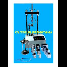 Unconfined Compression Test (Electric)