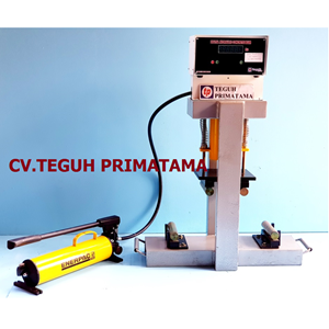 Digital Hydraulic Concrete Beam