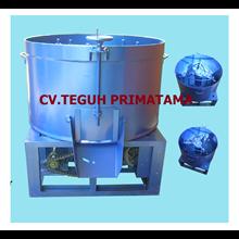 Laboratory Concrete Mixer 120 liter