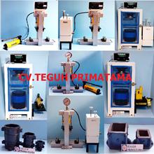 Peralatan Laboratorium Beton