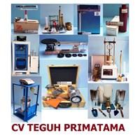Peralatan Laboratorium Konstruksi