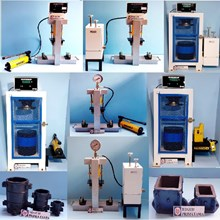 Highway Laboratory Equipment