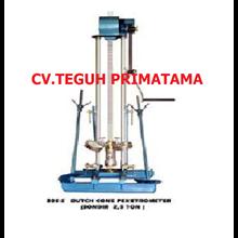 Dutch Cone Penetrometer 2.5 Ton Capacity