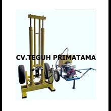 Hydraulic Cone Penetrometer 10 Ton Capacity