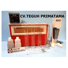 Hydrometer Analysis Test Set