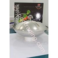 Jual Oriental Wok 40 Cm 2