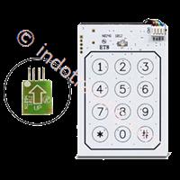 Jual External Wg Keyboard Ar-Wg-Keyboard-M For 881 Merk Soyal