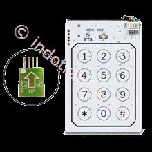 External Wg Keyboard Ar-Wg-Keyboard-M For 881 Merk Soyal