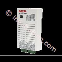 Jual Serial Untuk Ethernet Device Server Tipe Ar-727Cm-V3 Merk Soyal