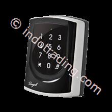 Standalone Networking 2 Pintu Akses Controller Tipe Ar-725Edra1b1-V2 Merk Soyal