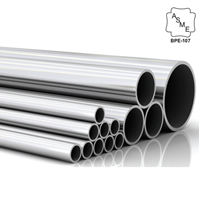 Jual Stainless Steel Tube Bpe Dt-4-1 (Dt-1)