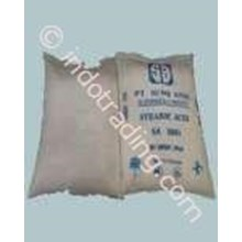 Stearic Acid 1801 -  Asam Stearat