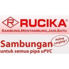 Pipa PVC AW Rucika